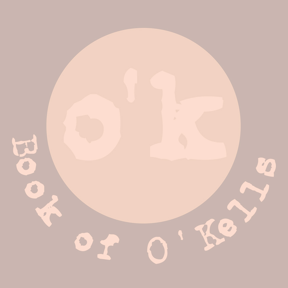 Book of O'Kells