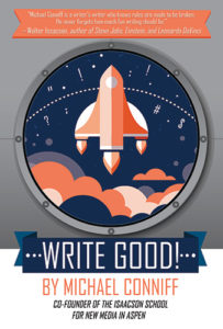 Write Good Cover