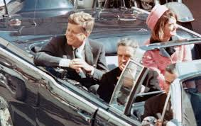 JFK Dallas Assassination